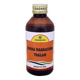 Маханараяна Tайлам, Нагарджуна (MahaNaarayana Tailam, Nagarjuna) 450 мл - 1