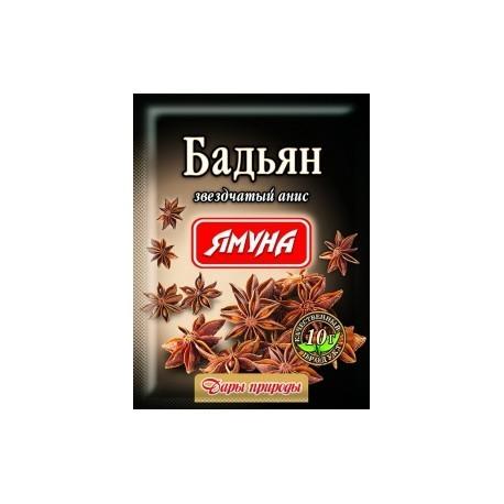 Бадьян звездочный (Ямуна), 10 гр. - 1