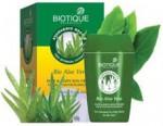 Био Алоэ крем SPF 30 UVA/UVB (Aloevera protective, Biotique), 50 гр