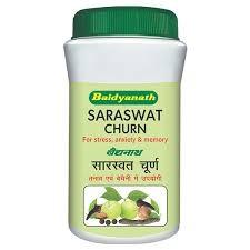 Сарасват чурна, Байдьянатх (Sarswat Churna, Baidyanath) 60 гр - 1