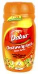 Чаванпраш Апельсиновый (Chavanprash Orange, Dabur), 500 гр