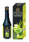 Алое Вера сок с мякотью, Голден Чакра (Aloe Vera, Golden Chakra) 500 мл