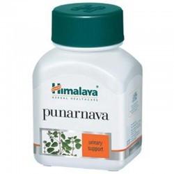 Пунарнава, Хималая (Punarnava, Himalaya) 60 таб - 1