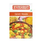 Приправа Гарам масала (Garam masala, Everest), 50 гр