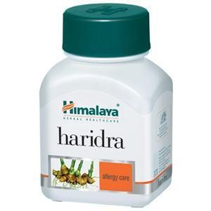 Харидра, Хималая (Haridra, Himalaya) 60 кап - 1