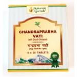 Чандрапрабха бати, Махариши Аюрведа (Chandraprabha Vati, Maharishi Ayurveda) 100 таб
