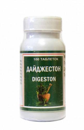 Дайджестон, Пунарвасу (Digeston, Punarvasu) 100 таб - 1