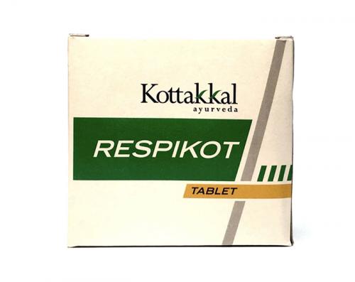 Респикот, Коттаккал (Respikot, Kottakkal) 100 таб - 1