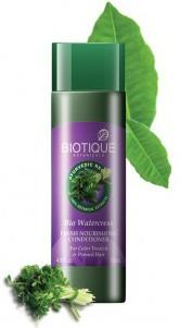 Кондиционер д/волос Био Кресс (Biotique, Bio Watercress), 120 мл - 1