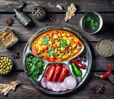 Важные принципы питания в Аюрведе