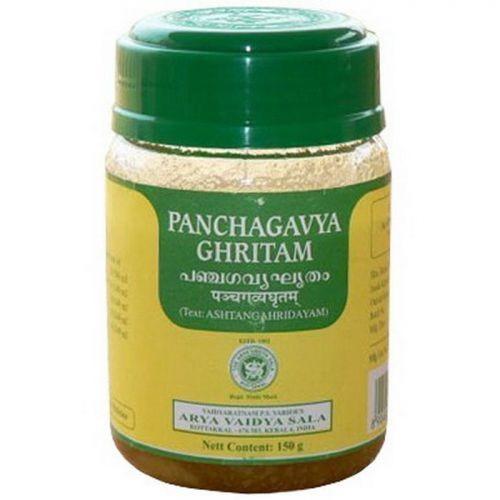 Панчагавья Гритам, Коттаккал (Panchagavya Ghritam, Kottakkal) 150 грамм - 1
