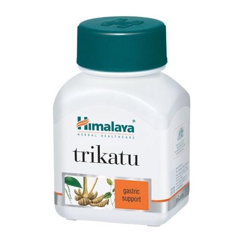 Трикату, Хималая (Trikatu, Himalaya) 60 кап - 1
