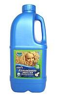 Кокосовое масло (Coconut oil, Parachute Marico), 2000 мл - 1