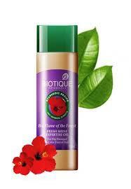 Масло для окрашенных волос Биотик (Biotique, Bio Forest Fresh Shine Expertise Oil) 120 мл - 1