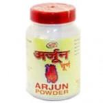 Арджун чурна, Шри Ганга (Arjun churna, Sri Ganga) 100 гр