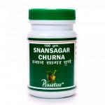 Снансагар чурна (Snansagar churna, Punarvasu), 100 гр