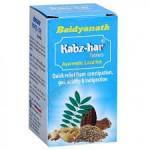 Кабджахар, Байдьянатх (Kabjahar, Baidyanath) 30 таб