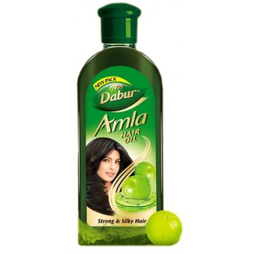 Амла масло Дабур (Amla hair oil, Dabur, India) 45 мл. - 1