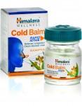 Бальзам Голд Балм от простуды и головной боли, Хималая (Cold Balm, Himalaya) 10 гр