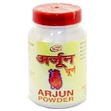 Арджун чурна, Шри Ганга (Arjun churna, Sri Ganga) 100 гр - 1