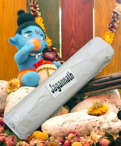 Благовония Jagannath 250 грамм упаковка (Вриндаван) - 1
