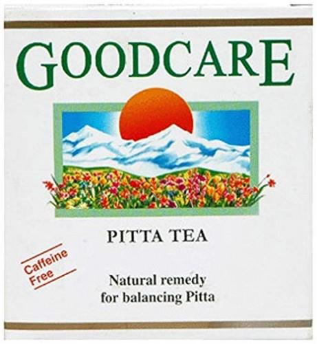 Чай травяной Питта (Pitta tea, GoodCare) 100 грамм. - 1