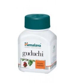 Гудучи, Хималая (Guduchi, Himalaya) 60 кап - 1