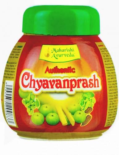 Чаванпраш, Махариши Аюрведа (Chyavanprash, Maharishi Ayurveda) 500 гр - 1