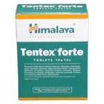 Тентекс форте, Хималая (Tentex forte, Himalaya) 100 таб