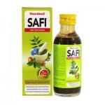 Сафи сироп, Хамдард (Safi syrup, Hamdard) 100 мл