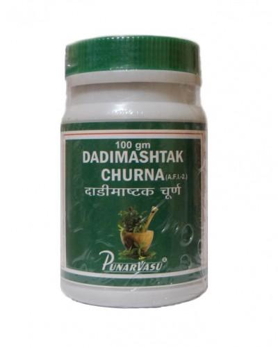 Дадимаштак чурна, Пунарвасу (Dadimashtak churna, Punarvasu) 100 гр - 1