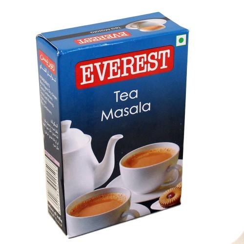 Чайная масала (Tea Masala, Everest), 50 гр. - 1
