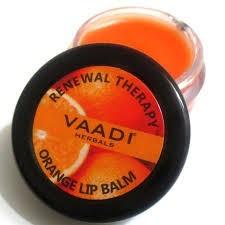 Бальзам для губ Апельсин (Vaadi), 6 гр - 1