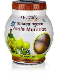 Амла Мурабба, Патанджали (Amla Murabba, Patanjali) 1 кг - 1