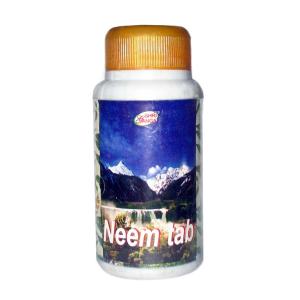 Ним, Шри Ганга (Neem, Sri Ganga) 100 таб - 1