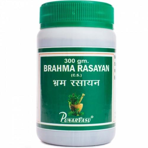 Брахма Расаян (Brahma rasayan, Punarvasu) 300 грамм - 1