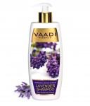 Шампунь Лаванда и Розмарин, Ваади (Lavender Shampoo With Rosemary, Vaadi) 350 мл