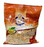 Горох Тур Дал (Toor Dal Deepak) 1 кг