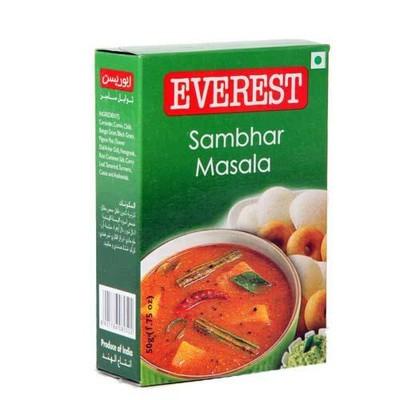 Самбар масала (Sambhar masala, Everest) 50 гр - 1