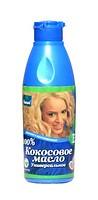 Кокосовое масло (Coconut oil, Parachute Marico), 200 мл - 1