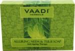 Мыло Ним и Тулси ( Vaadi Herbals) 75 гр