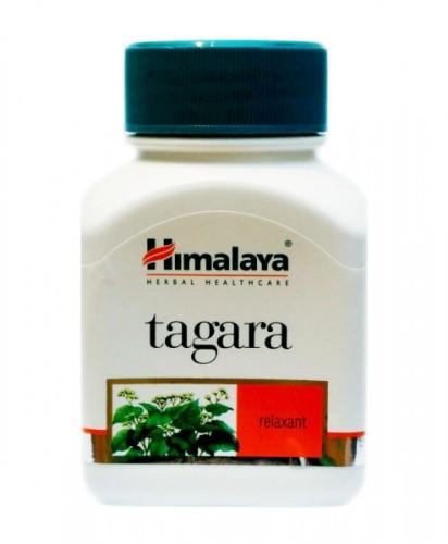 Тагара, Хималая (Tagara, Himalaya) 60 кап - 1