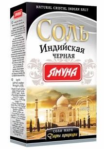 Соль черная индийская (Ямуна) 200гр. - 1