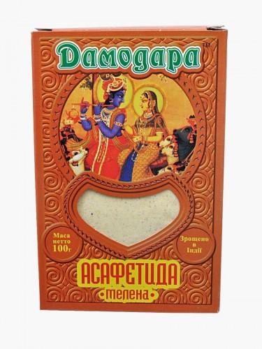 Асафетида (Дамодара) 100 грамм - 1