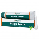Пайлекс форте мазь, Хималая (Pilex forte ointment, Himalaya) 30 гр