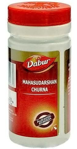 Махасударшан Чурна, Дабур (Mahasudarshan Churna, Dabur) 60 гр - 1