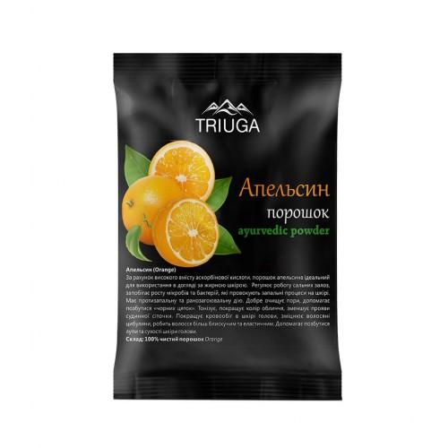 Апельсиновый порошок, Триюга (Orange powder, Triuga) 50 грамм - 1