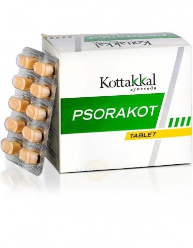 Псоракот, Коттаккал (Psorakot, Kottakkal) 100 таб - 1