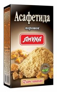 Асафетида 50% (Ямуна) 100 грамм - 1
