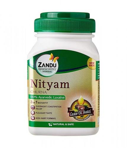 Нитьям чурна, Занду (Nityam churna, Zandu) 50 гр - 1